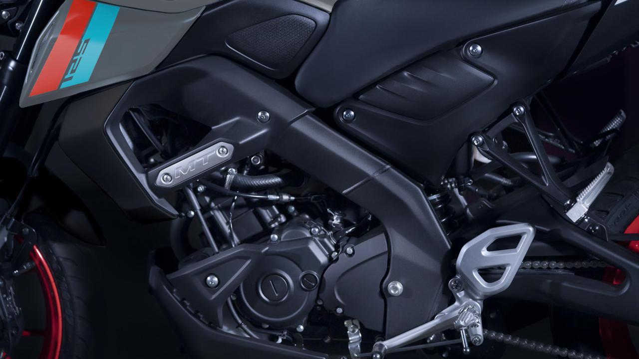 Images : 6番目の画像 - 【写真9枚】YAMAHA「MT-125」 - webオートバイ