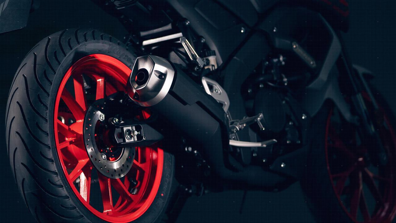 Images : 8番目の画像 - 【写真9枚】YAMAHA「MT-125」 - webオートバイ