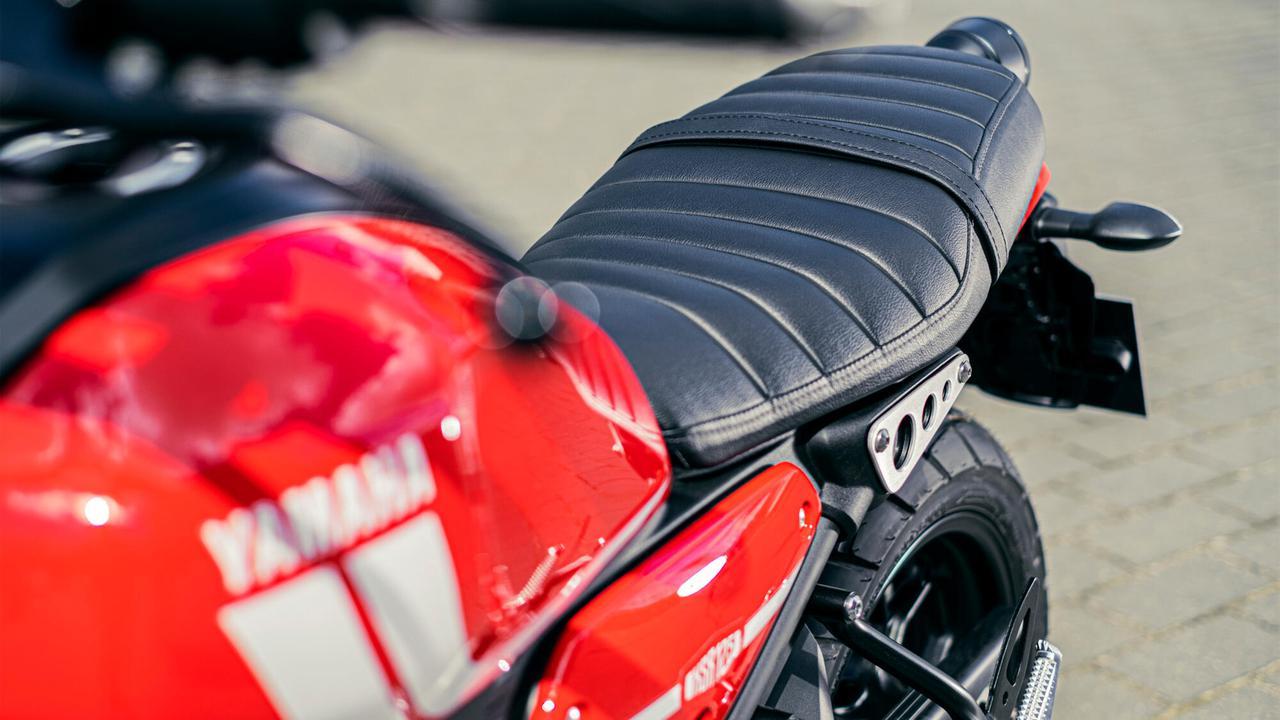 Images : 15番目の画像 - 【写真27枚】ヤマハ「XSR125」 - webオートバイ