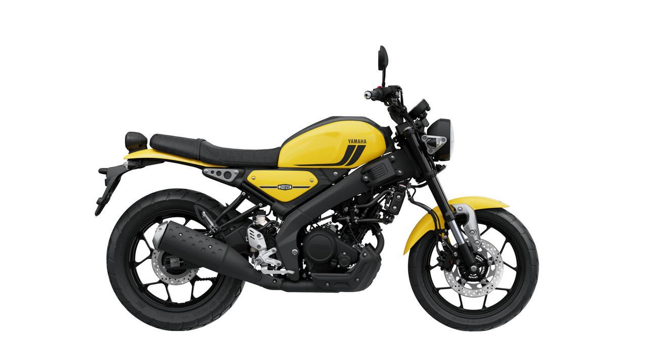 Images : 12番目の画像 - 【写真27枚】ヤマハ「XSR125」 - webオートバイ
