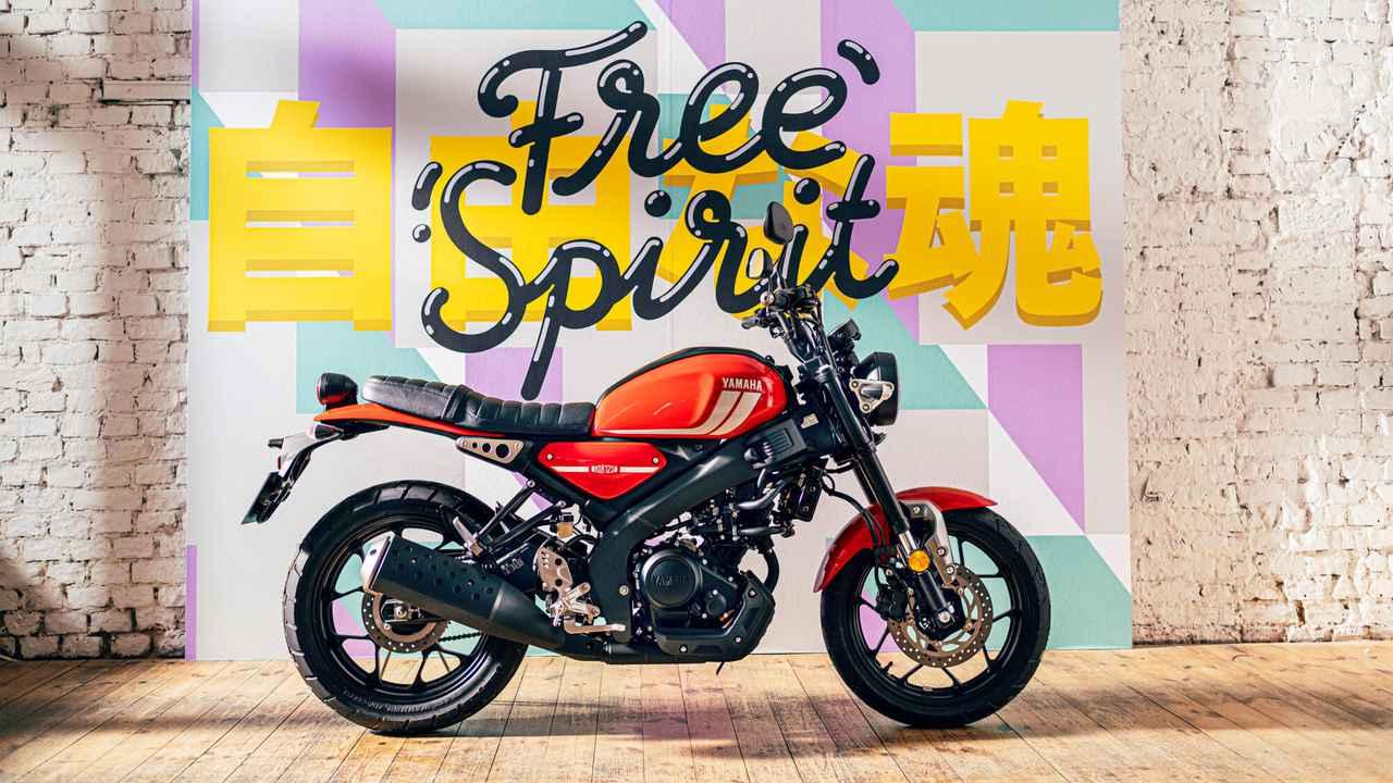 Images : 4番目の画像 - 【写真27枚】ヤマハ「XSR125」 - webオートバイ