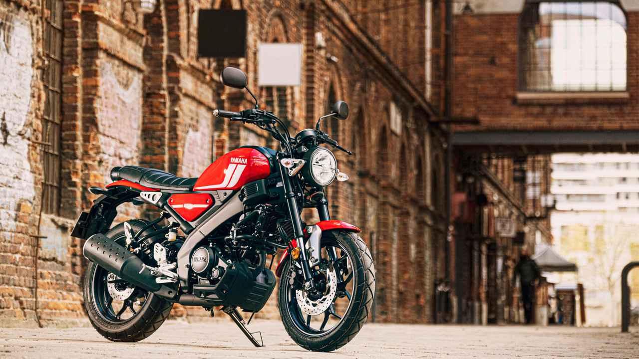 Images : 9番目の画像 - 【写真27枚】ヤマハ「XSR125」 - webオートバイ