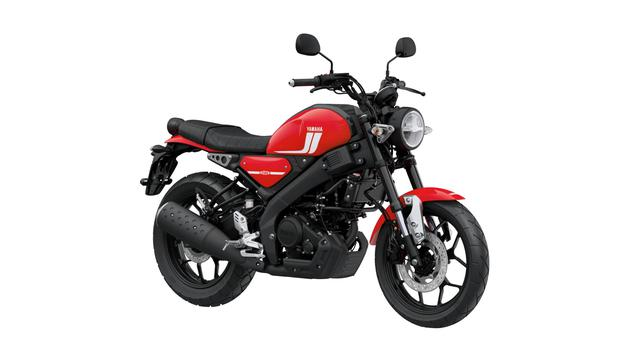 画像1: 【緊急速報】ヤマハが欧州で「XSR125」を発表! これは日本でも販売してほしい!