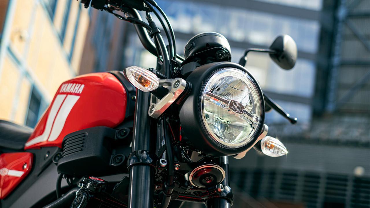 Images : 18番目の画像 - 【写真27枚】ヤマハ「XSR125」 - webオートバイ