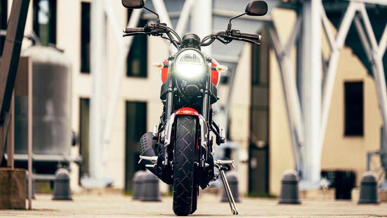Images : 7番目の画像 - 【写真27枚】ヤマハ「XSR125」 - webオートバイ