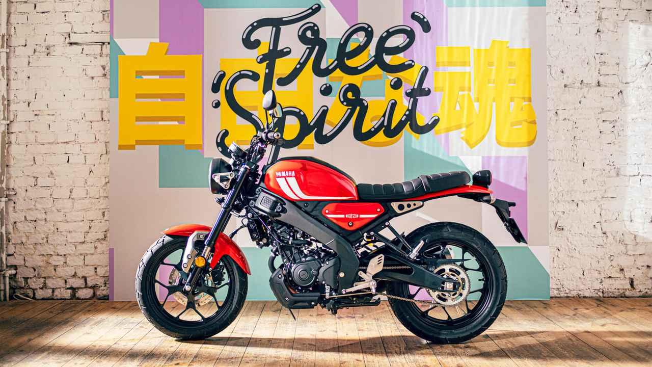 Images : 3番目の画像 - 【写真27枚】ヤマハ「XSR125」 - webオートバイ