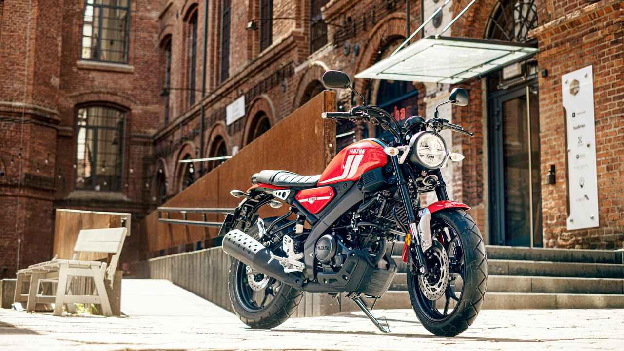 Images : 8番目の画像 - 【写真27枚】ヤマハ「XSR125」 - webオートバイ