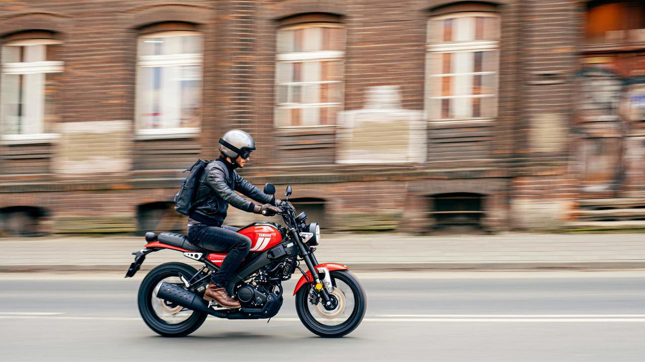 Images : 23番目の画像 - 【写真27枚】ヤマハ「XSR125」 - webオートバイ