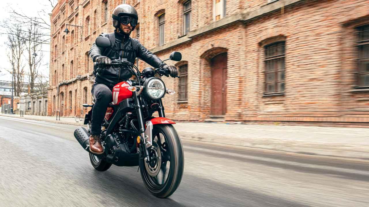 Images : 22番目の画像 - 【写真27枚】ヤマハ「XSR125」 - webオートバイ