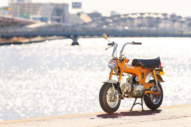 画像: 【エッセイ】想い出はレジャーバイクと共に
