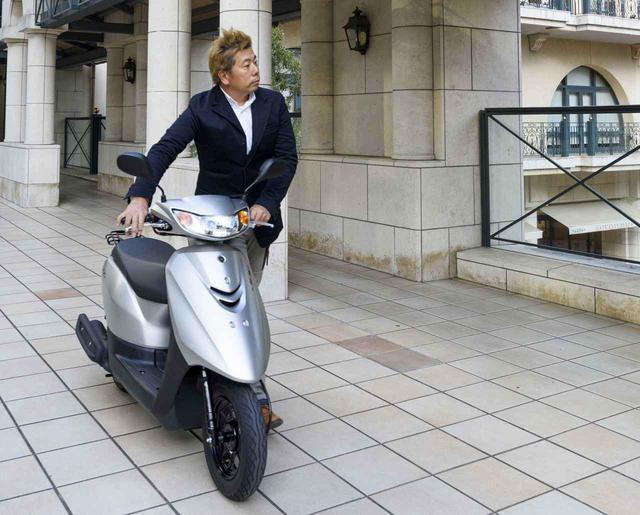 画像: 原付50ccスクーターのメリット&デメリットを検証! - webオートバイ