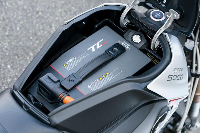 """画像3: 電動バイクは日本でも""""アシ""""になるのか? 5台の海外製モデルを乗り比べてみた【最新電動バイク解説】"""