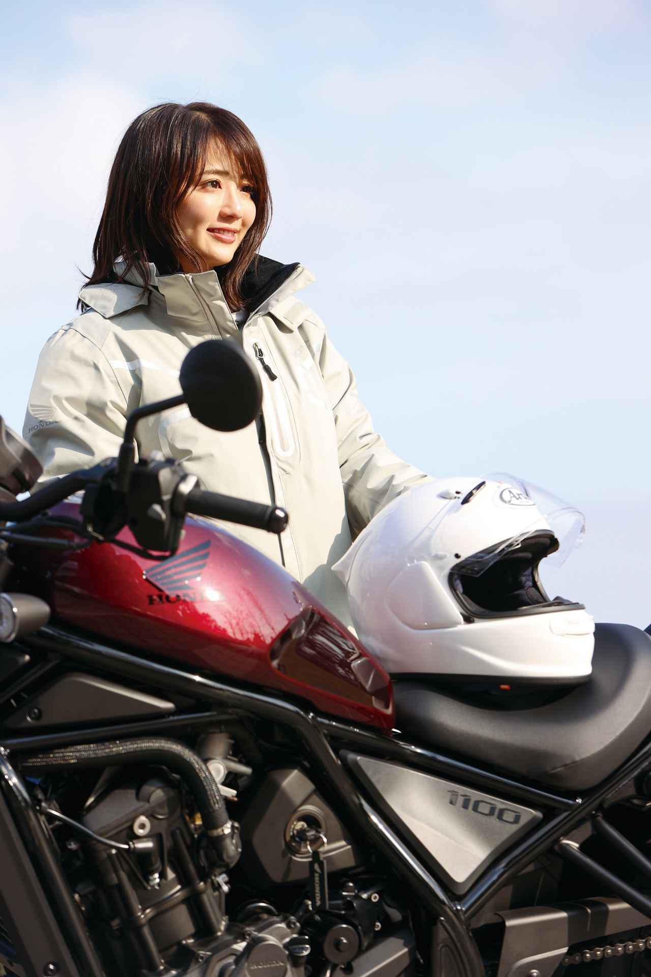 画像: アライヘルメット「アストロGX」をインプレ - webオートバイ