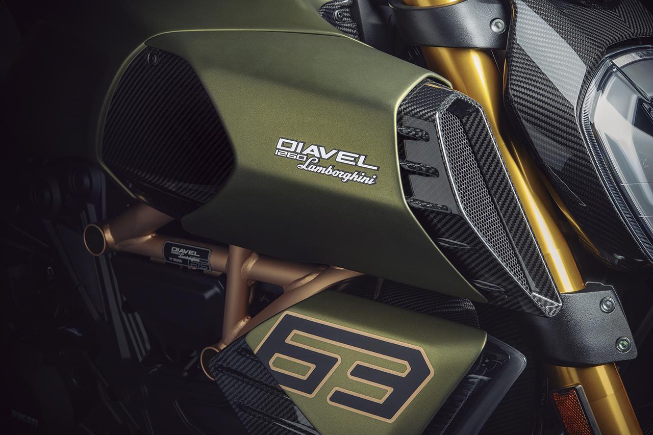 Images : 4番目の画像 - 【写真6枚】ドゥカティ「ディアベル ランボルギーニ」 - webオートバイ