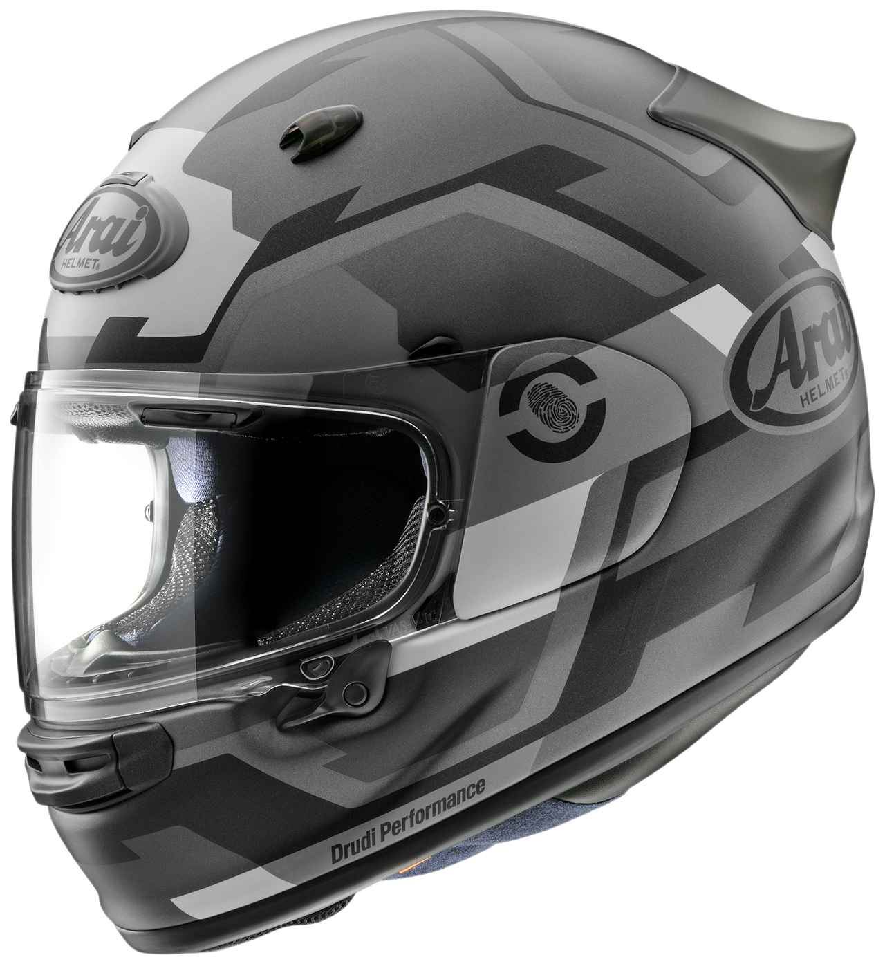 Images : 4番目の画像 - 【写真6枚】アライヘルメット「アストロGX・フェイス」 - webオートバイ