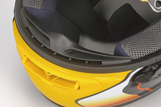 画像3: アライヘルメット「RX-7X KRアメリカン・イーグル」