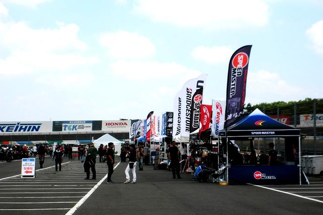 画像: みんなでBikeを楽しむお祭り「Motoフェスティバル」とは!? 日本最大級のミニバイクレース『Motoミニ3Hours』も併催されるぞ!