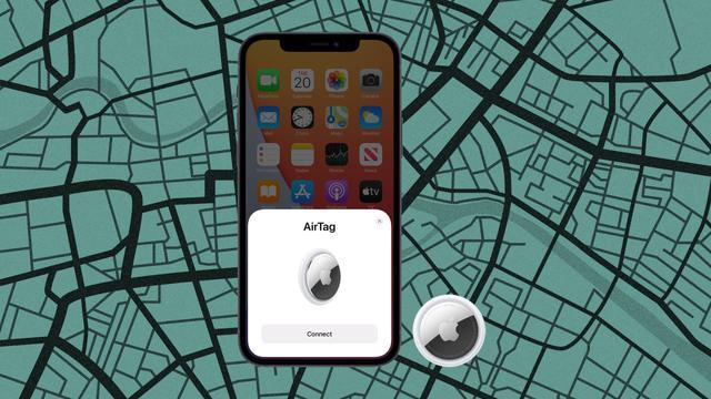 画像: How Apple designed AirTags to be privacy-first and stalker-proof