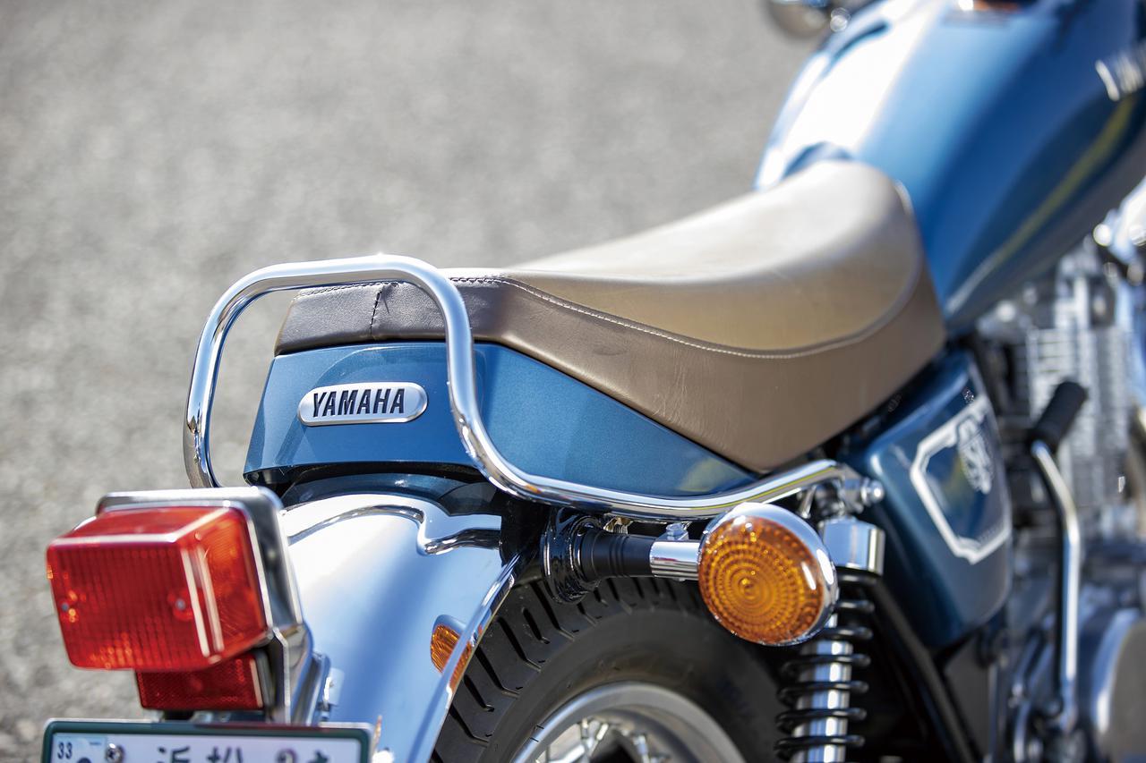 Images : 7番目の画像 - 【写真14枚】ヤマハ「SR400」 - webオートバイ