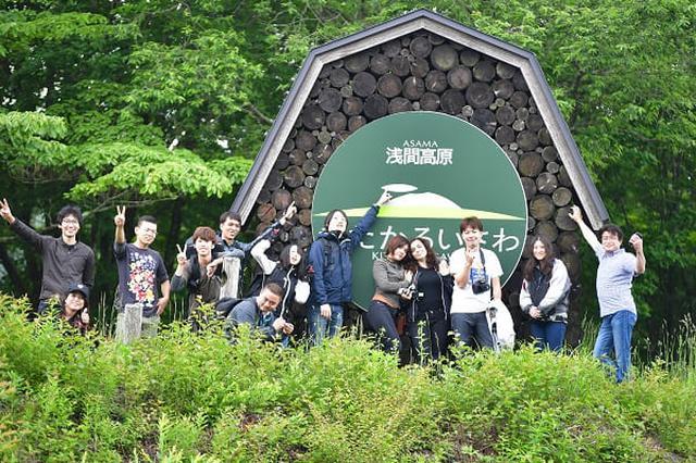 画像3: 北軽井沢の自然を満喫! 1泊2日のバイクツアー 参加者募集中
