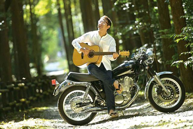 画像: 【SR400 紀行】老舗ギター工房「ヤイリギター」に自分だけのギターを求めて - webオートバイ