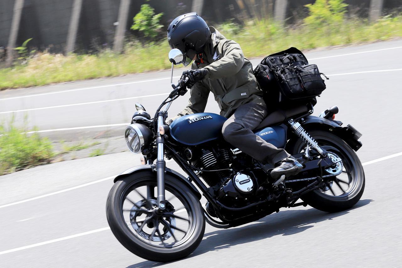 画像4: 【まとめ】「キャンプシートバッグ システム」との旅は、可能性に満ちている