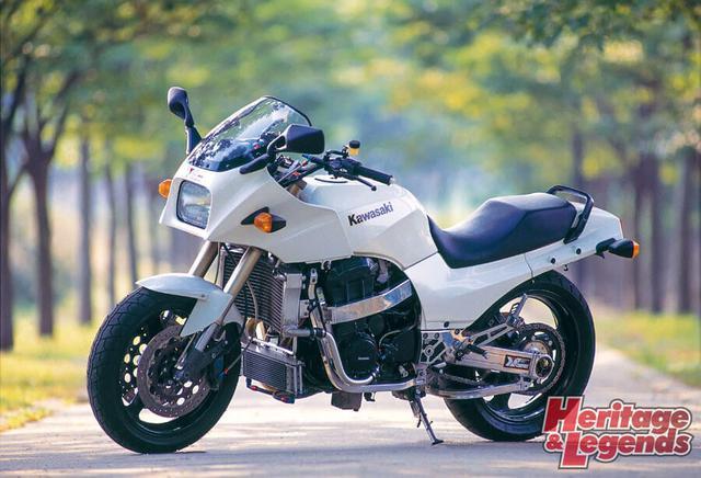 1990年代カスタムバイク回顧録カスタムマシン02