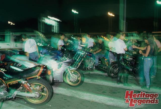 画像: 1990年代カスタムバイク回顧録・今振り返るカスタムの意義編 | ヘリテイジ&レジェンズ|Heritage& Legends