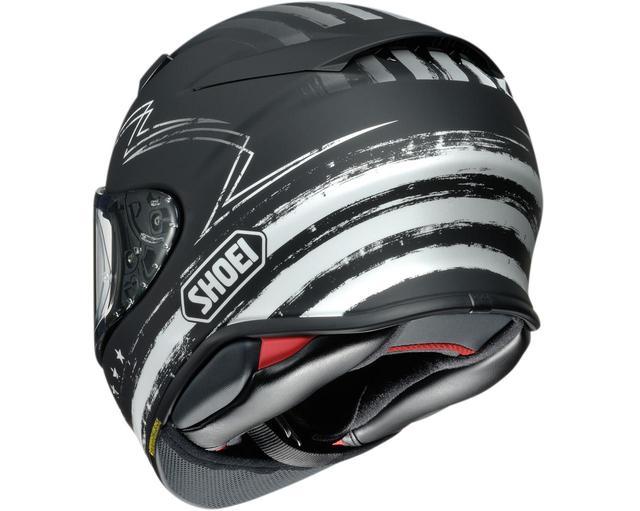 画像10: SHOEIの新型ヘルメット「Z-8」グラフィックモデル・まとめ|2021年5月末までに6モデル計13種のカラーが登場