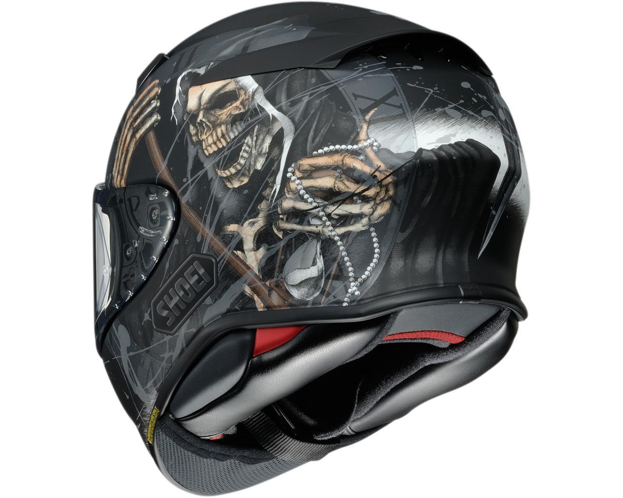 画像3: SHOEIの新型ヘルメット「Z-8」グラフィックモデル・まとめ|2021年5月末までに6モデル計13種のカラーが登場