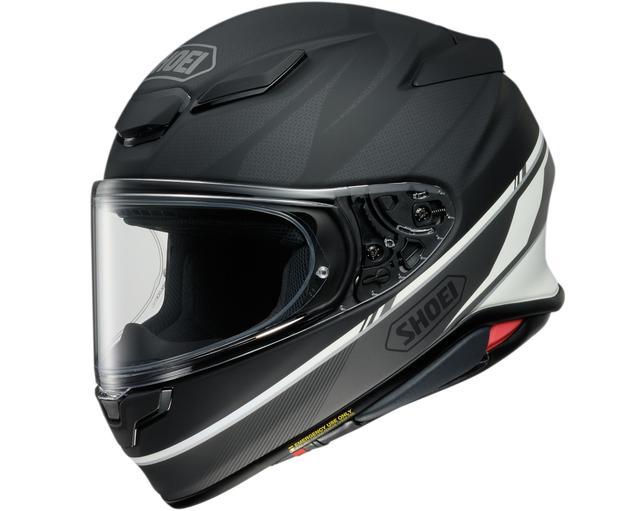 画像20: SHOEIの新型ヘルメット「Z-8」グラフィックモデル・まとめ|2021年5月末までに6モデル計13種のカラーが登場