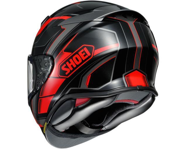 画像15: SHOEIの新型ヘルメット「Z-8」グラフィックモデル・まとめ|2021年5月末までに6モデル計13種のカラーが登場