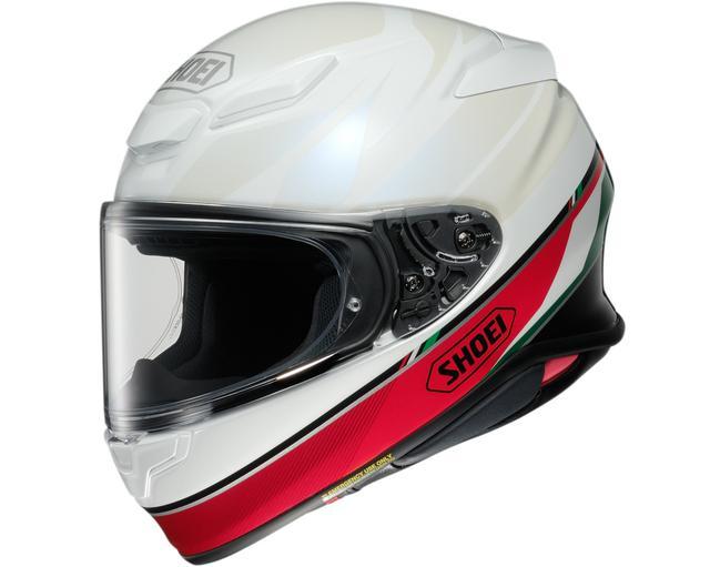 画像19: SHOEIの新型ヘルメット「Z-8」グラフィックモデル・まとめ|2021年5月末までに6モデル計13種のカラーが登場