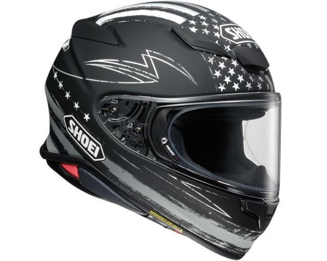 画像11: SHOEIの新型ヘルメット「Z-8」グラフィックモデル・まとめ|2021年5月末までに6モデル計13種のカラーが登場