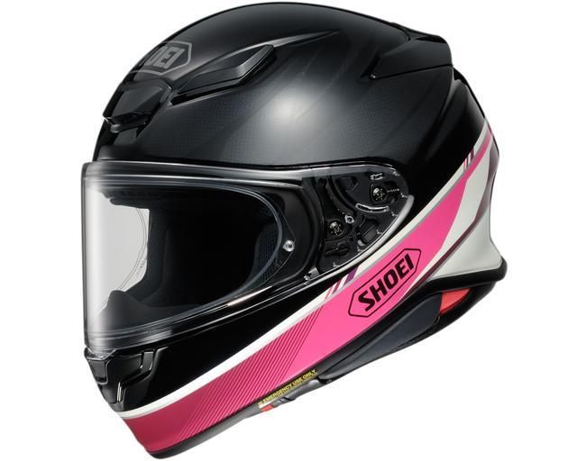 画像21: SHOEIの新型ヘルメット「Z-8」グラフィックモデル・まとめ|2021年5月末までに6モデル計13種のカラーが登場