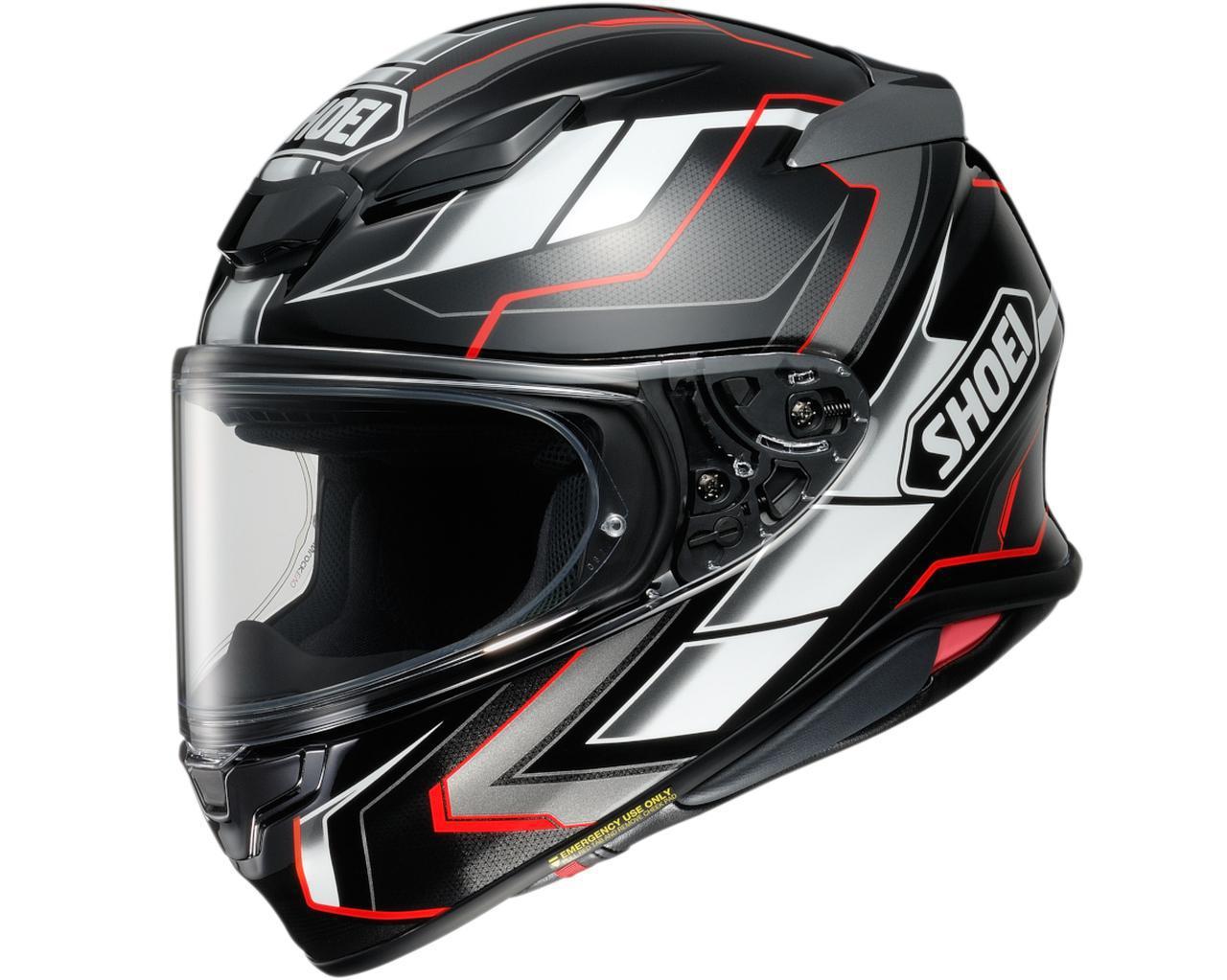 画像26: SHOEIの新型ヘルメット「Z-8」グラフィックモデル・まとめ|2021年5月末までに6モデル計13種のカラーが登場