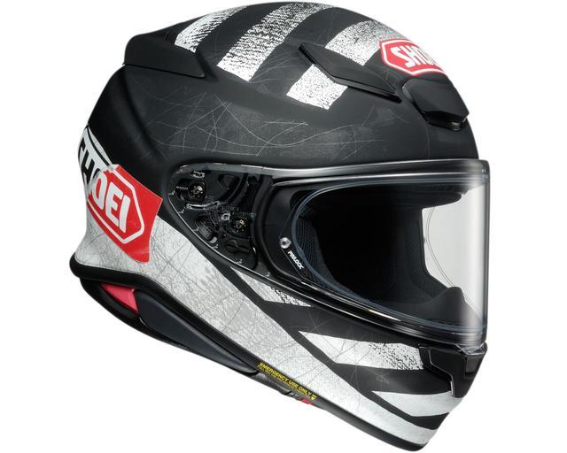 画像7: SHOEIの新型ヘルメット「Z-8」グラフィックモデル・まとめ|2021年5月末までに6モデル計13種のカラーが登場