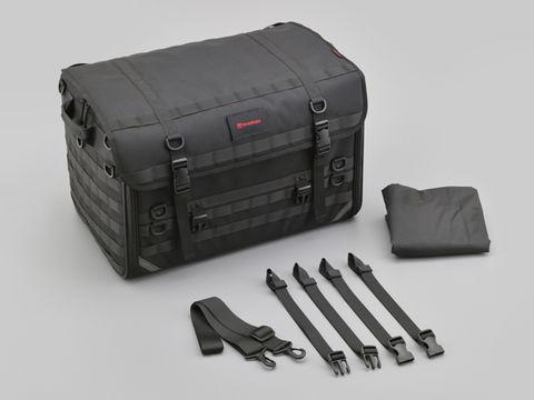 画像1: HenlyBegins公式サイト キャンプシートバッグ システム