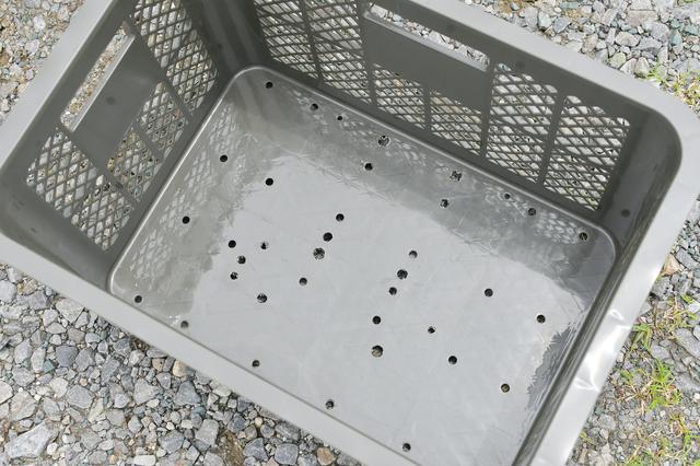 画像: 箱の取り付け方法について