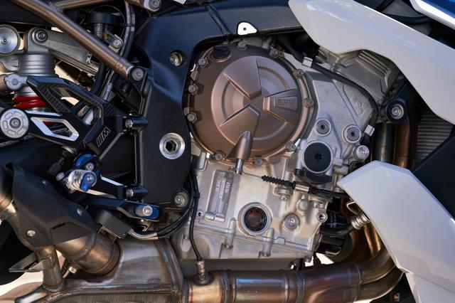 画像5: BMW新型「S 1000 R」の特徴