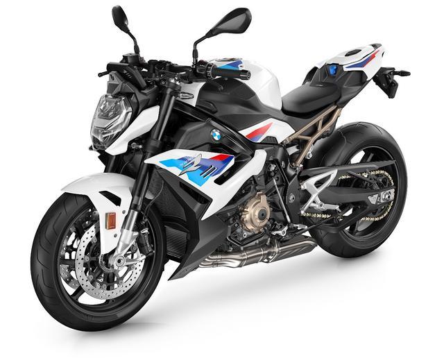 画像: BMW新型「S 1000 R」の価格