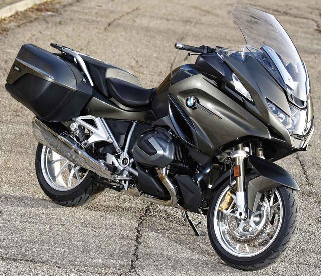 画像: BMW新型「R1250RT」登場- webオートバイ