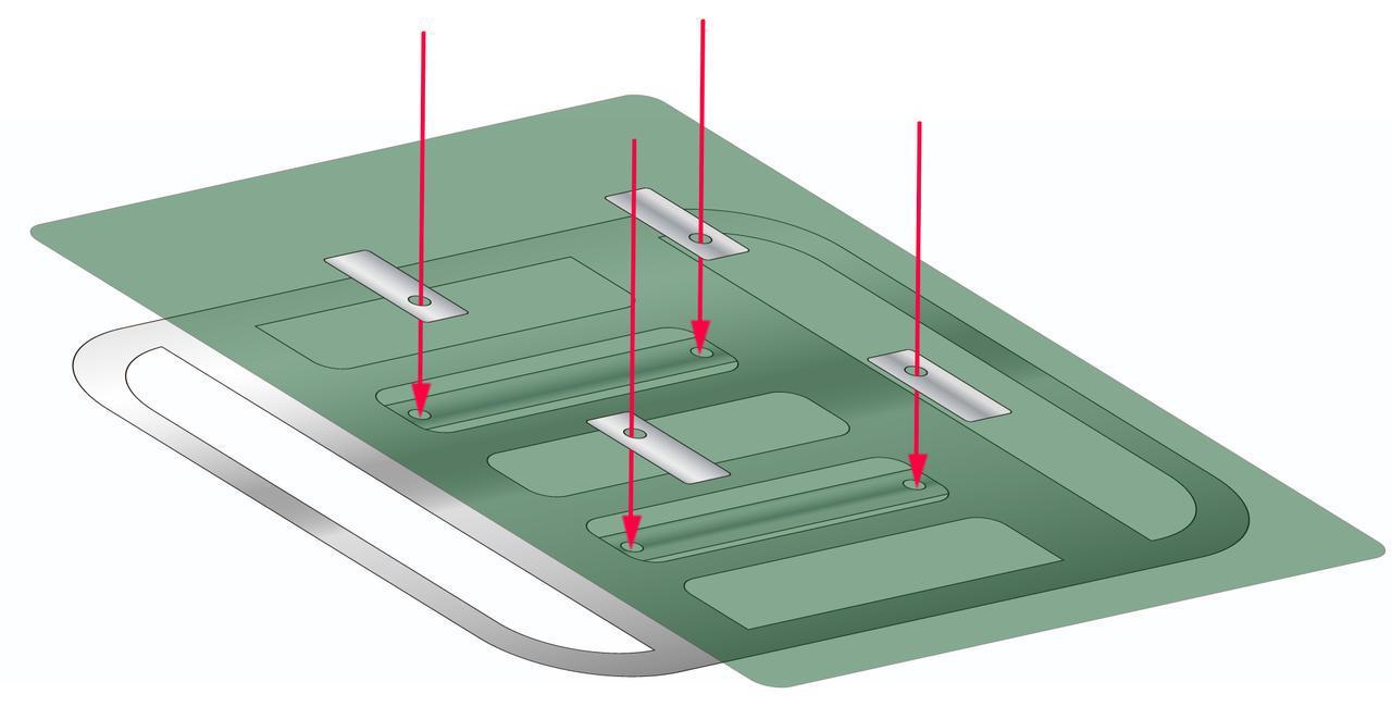 画像2: ③取付方法や取付位置を確認しよう