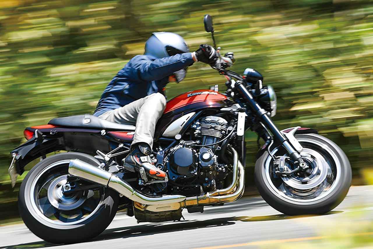 画像: 〈1週間1000kmインプレ〉カワサキ Z900RS『新時代のZ』は本当に『現代のZ』だったか!? - webオートバイ