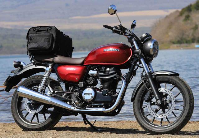画像: ①バイク用シートバッグ/容量42L 【バッグ】ヘンリービギンズ「キャンプシートバッグPRO」(42L~56L可変式)