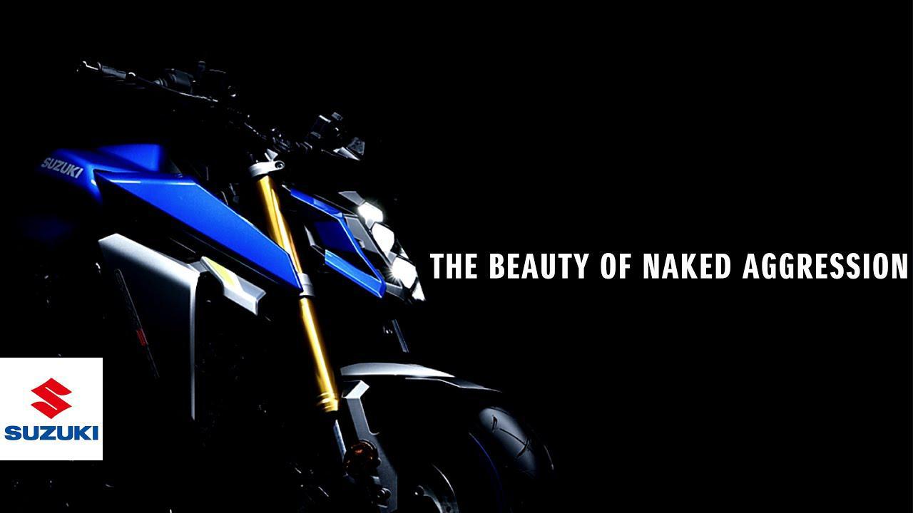 画像: 【動画】GSX-S1000 | official promotional video - ver. 2 | Clip 2 of 5 | Suzuki www.youtube.com