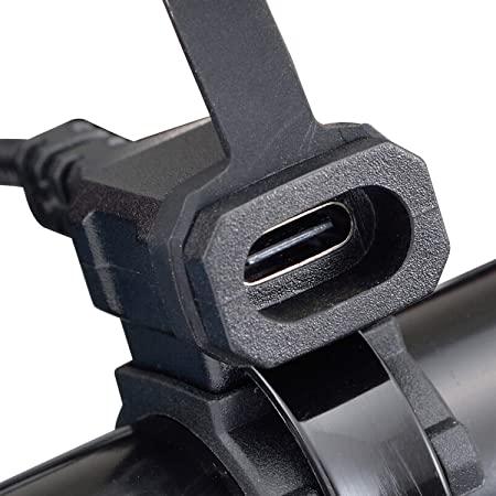 画像: Amazon | デイトナ USB電源 USB-C PD3.0対応 1ポート