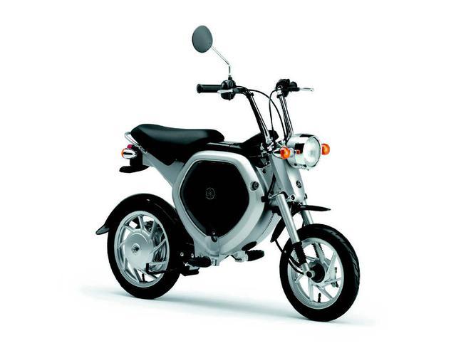 画像: 【世界の電動2輪車図鑑】 - LAWRENCE - Motorcycle x Cars + α = Your Life.