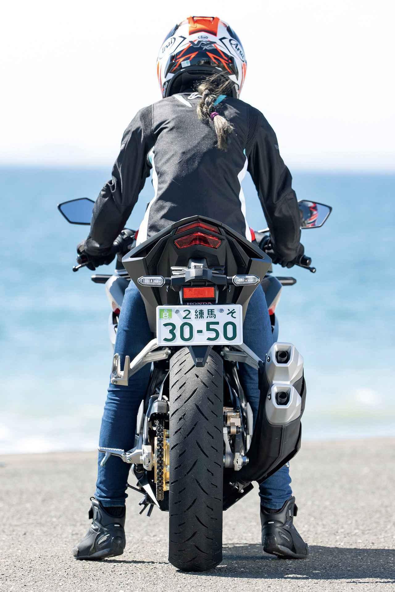 画像2: 250ccフルカウルスポーツバイクを徹底比較|国内4メーカー計6機種であなたのベストはどの一台だ?(2021年)