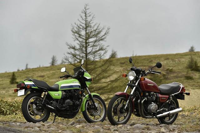 画像2: 『ミスター・バイクBG』2021年7月号発売! カワサキの大型直4モデルを大特集、特別付録は7月~12月の「KATANAカレンダー」